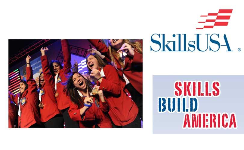 Skills Build America Campaign